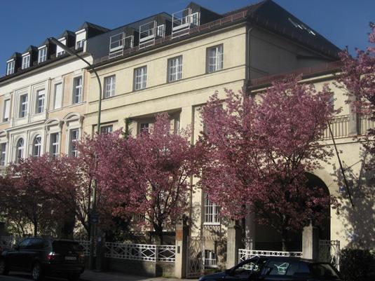 Institut für Ethik, Geschichte und Theorie der Medizin